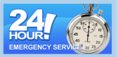 24 Hour Emergency Service in 91755