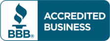 BBB Accredited Business in Monterey Park