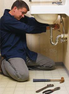 Our Plumbers in Monterey Park Fix Leaky Pipes